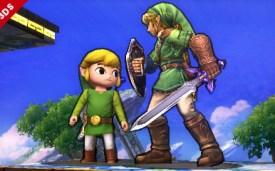Link, meet...Link?