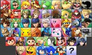So...many...characters