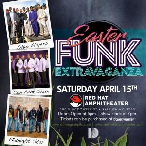 funk-show-flyer