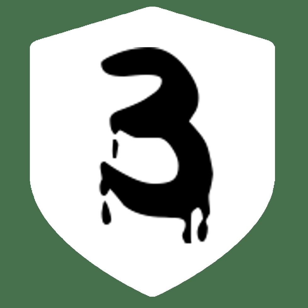 Chapter 3 Logo