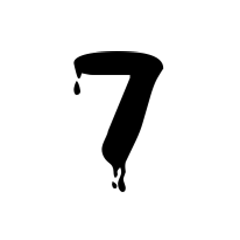 Chapter 7 Logo