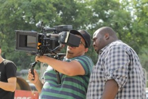 black-owned film and video production business