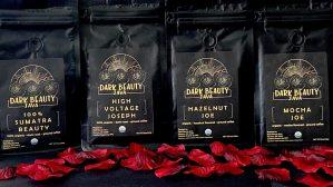 black-owned business DarkBeautyJava