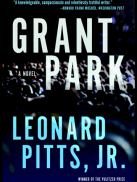 Grant Park by Leonard Pitts Jr.