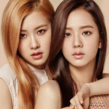 BLACKPINK For Moonshot