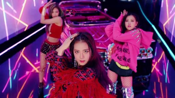Blackpink Jisoo Dancing