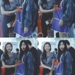 BLACKPINK Jisoo Jennie Jensoo Thailand Airport