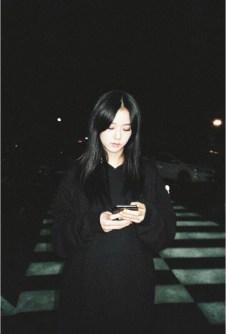 Blackpink Jisoo Instagram Official