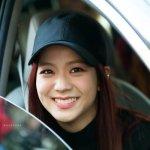 Blackpink Jisoo Baseball Cap Peaceminusone