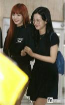 Blackpink Jisoo Airport Style 21