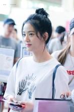 Blackpink Jisoo Airport Style 9