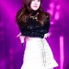Blackpink Rose at SBS Gayo Daejun 2017