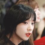 Blackpink Jisoo Airport photos