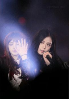 Blackpink Jisoo BOF Busan One Asia Festival 2017