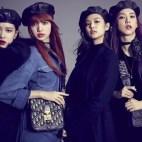 Blackpink Dior Elle