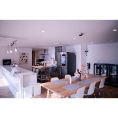 Blackpink House Kitchen