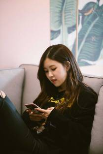 Blackpink House Rose