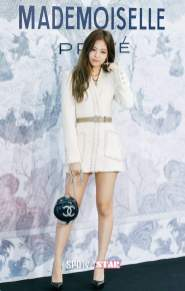 Blackpink Jennie Chanel