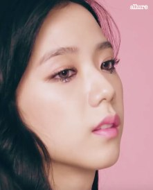 Blackpink Jisoo Allure Korea Magazine
