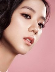 Blackpink Jisoo Allure Korea Magazine 2018