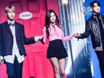 Blackpink Jisoo Dance La La Land