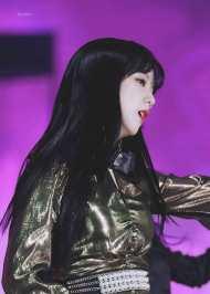 Blackpink Jisoo Golden Gisc Awards 2018