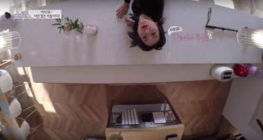 Blackpink-Jisoo-Randomness-Blackpink-House