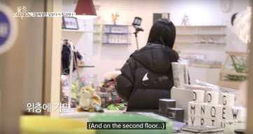Blackpink-Jisoo-shopping-blackpink-house-3