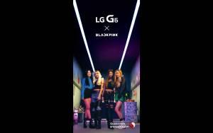 Blackpink LG G6
