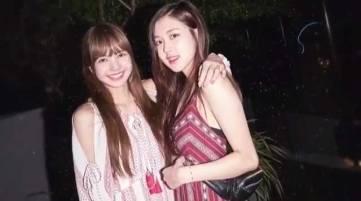 Blackpink-Lisa-and-Rose-3