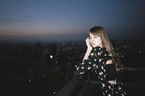 Blackpink Lisa Instagram 2018 4
