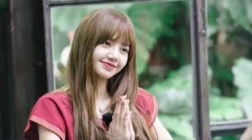 Blackpink Lisa Thailand Blackpink House