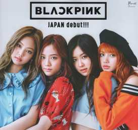 Blackpink Mini Japan Magazine