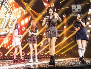 Blackpink-SBS-Inkigayo-16-July-2017