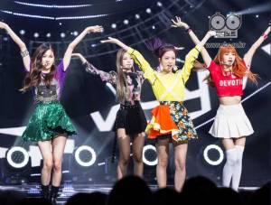 Blackpink-SBS-Inkigayo-2-July-2017