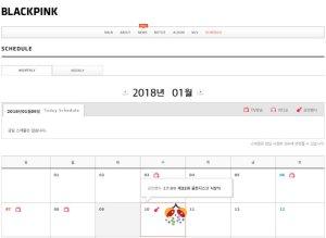 Blackpink will attend Golden Disc Awards 2018