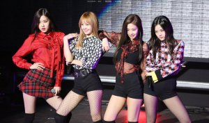 Blackpink YG Unicef