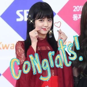 From YG Insta Update Jisoo Birthday