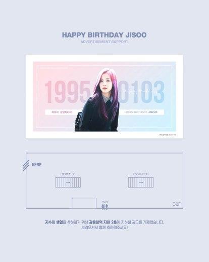 Jisoo-Birthday-project-Paint-it-Pink