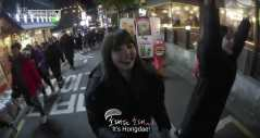 Jisoo-Lisa-so-excited-Blackpink-House