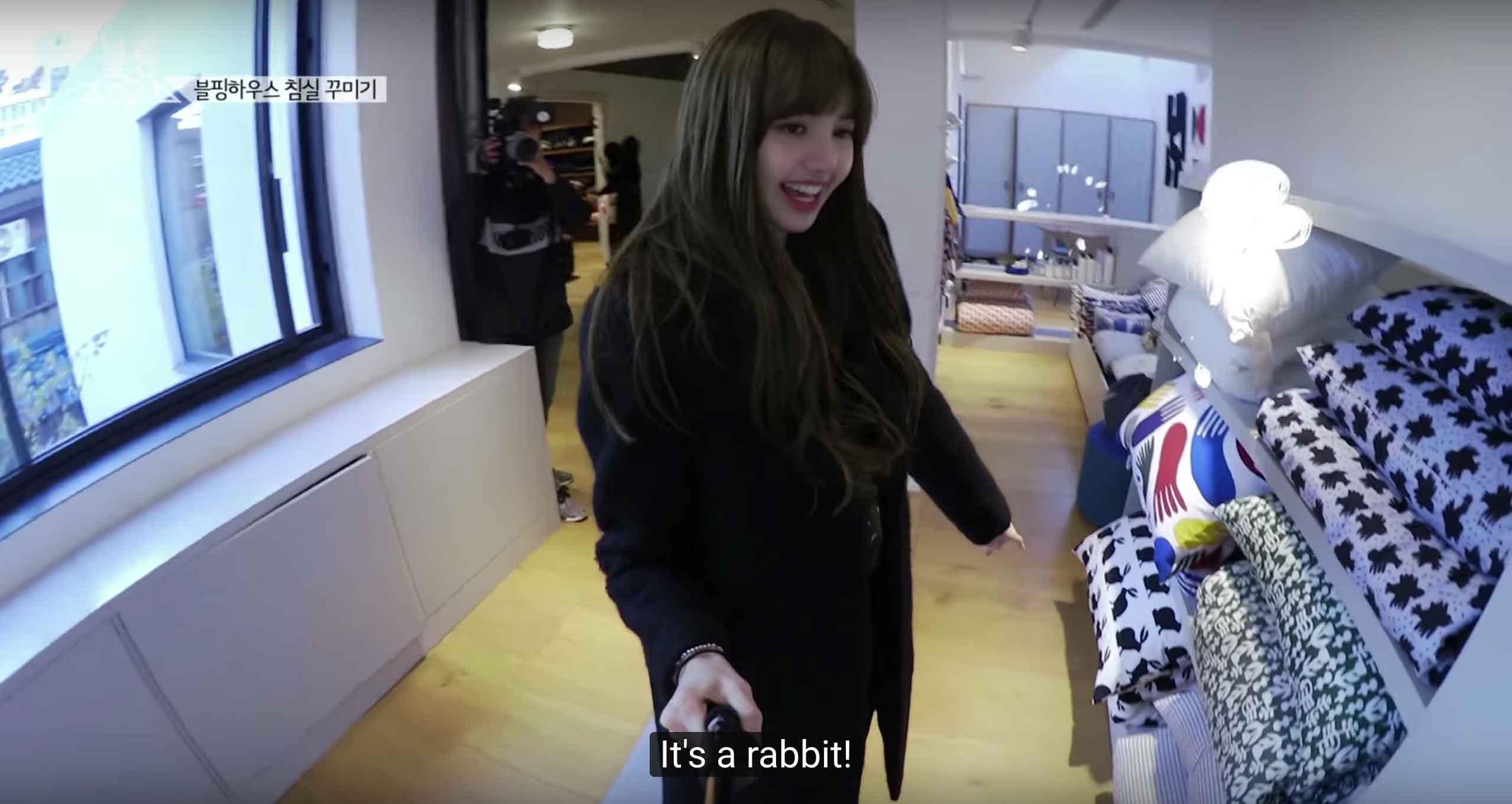 Lisa-love-rabbit-pattern