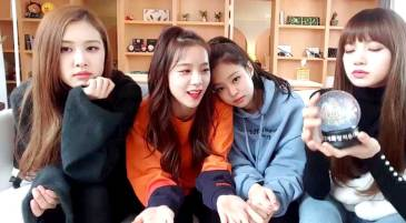 Blackpink-Global-Top-Vlive