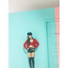 Blackpink Jennie Chanel Bazar