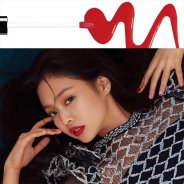 Blackpink Jennie Elle Korea Magazine March 2018