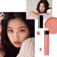 Blackpink Jennie Elle Korea Magazine March 2018
