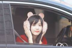 Blackpink-Jisoo-car-photos-inkigayo-20