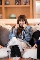 Blackpink Lisa Weibo 2018