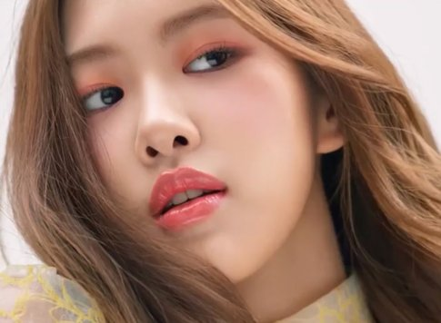 Blackpink Rose Ceci Magazine March 2018 Issue