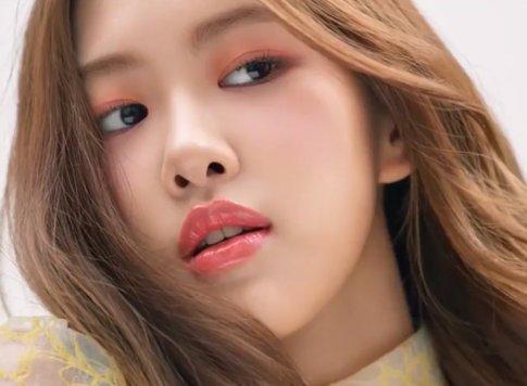 Blackpink Jisoo And Rose Dazzle In Ceci Korea Magazine Cover