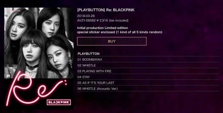Blackpink-Japanese-repackage-album-content-2018-2